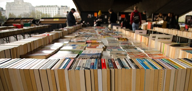 tables of book for sale