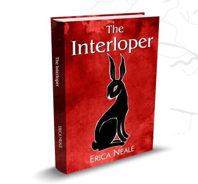 The Interloper by Erica Neale