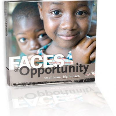 Faces of Opportunity