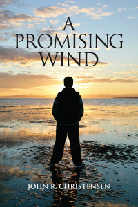A Promising Wind by John Cristensen