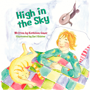 High in the Sky by Kathleen Gauer