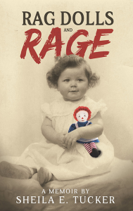Rag Dolls and Rae by Sheila e Tucker