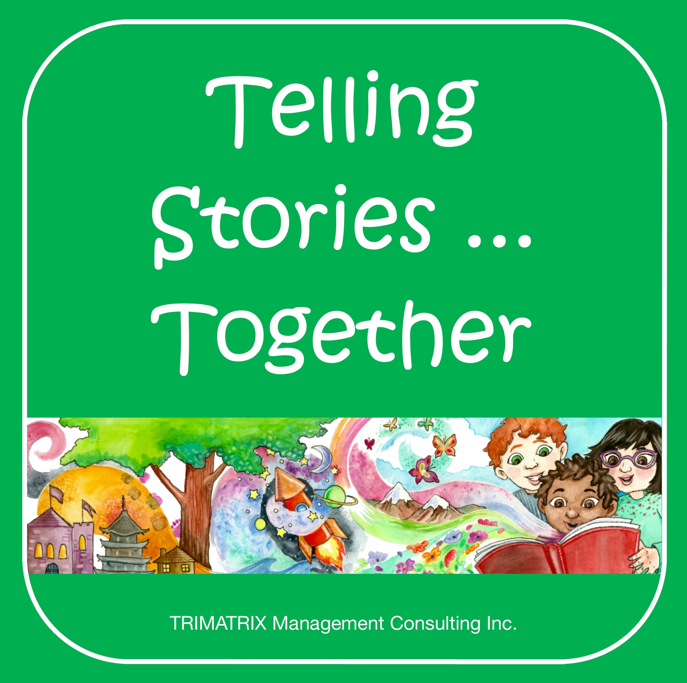 Telling Stories Together